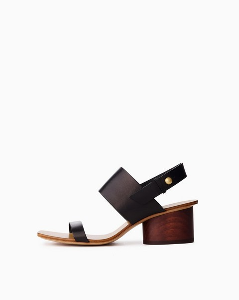 RAG & BONE City Sandal - Leather