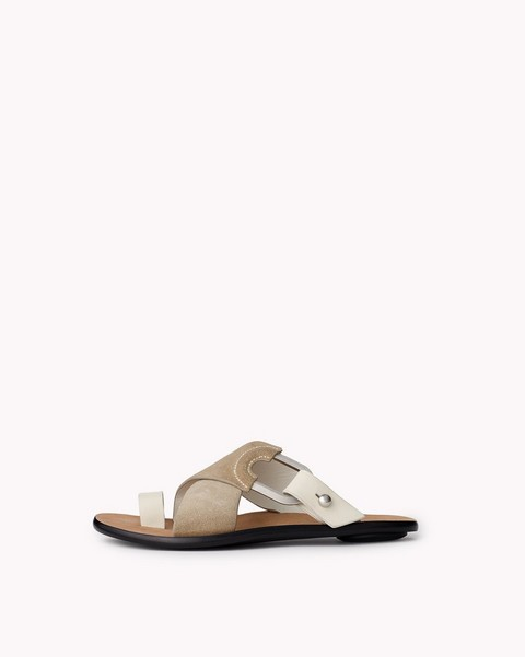 RAG & BONE August Slide - Suede