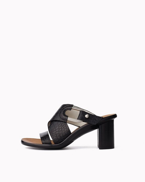 RAG & BONE August Mule - Leather
