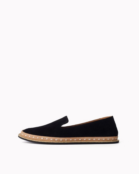 RAG & BONE Cairo Loafer - Suede