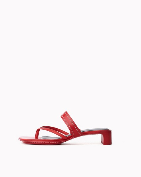 RAG & BONE Colt Sandal - Leather