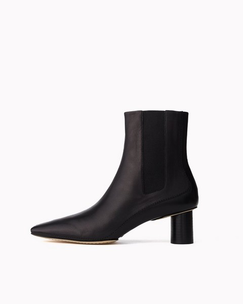 RAG & BONE Jet Boot - Leather