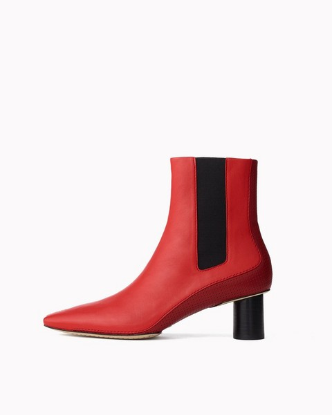 RAG & BONE JET BOOT