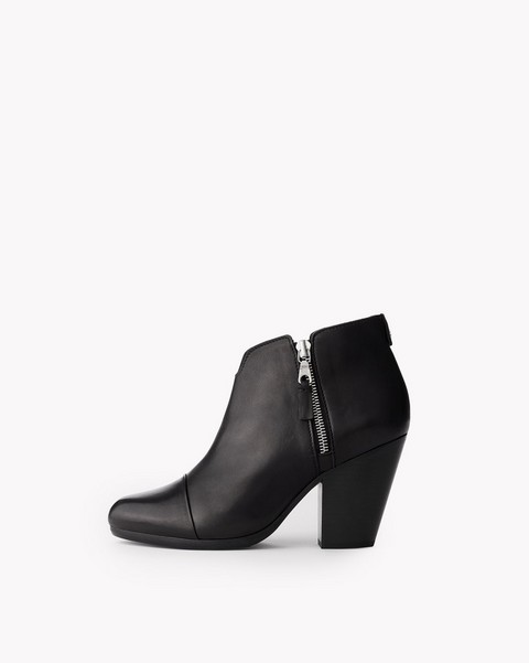 RAG & BONE MARGOT BOOT - leather