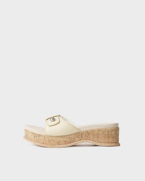 RAG & BONE Sommer Wedge - Leather