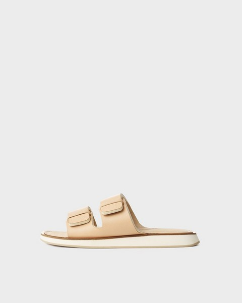RAG & BONE Parker Slide - Sheep Nappa