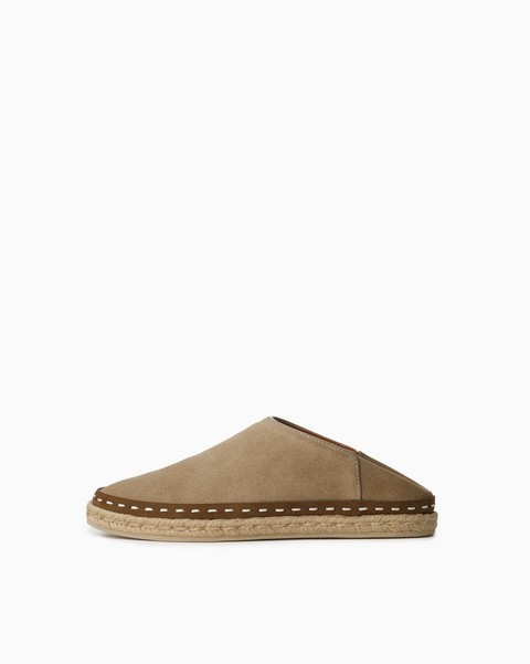 RAG & BONE Canyon Flat - Suede