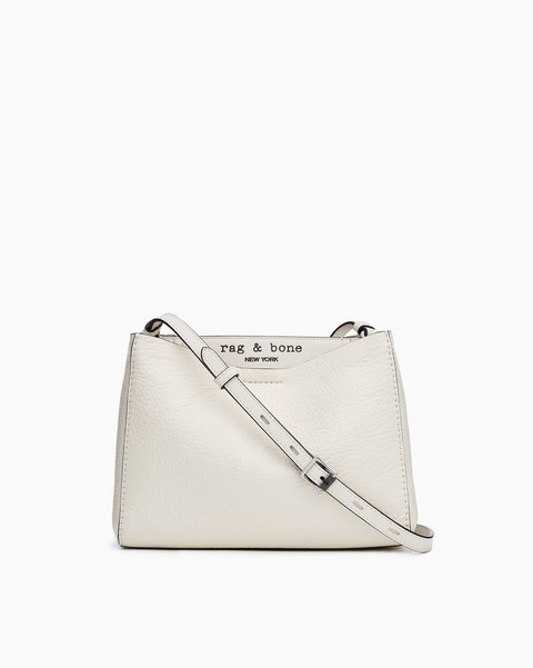 RAG & BONE Passenger Crossbody - Patent Leather