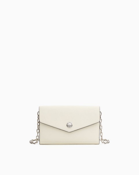 RAG & BONE Atlas Convertible Wallet - Leather