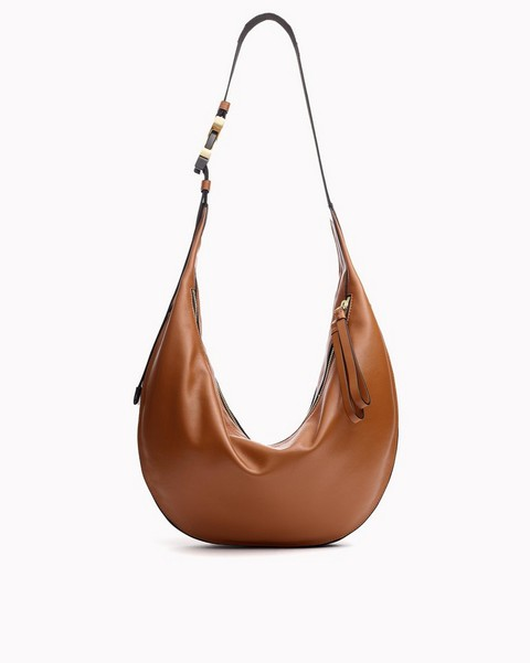 RAG & BONE Riser Hobo - Leather