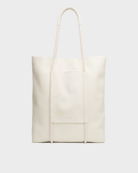 RAG & BONE Passport Tote - Suede