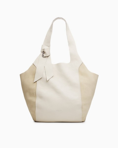 RAG & BONE Grand Shopper - Pebbled Leather