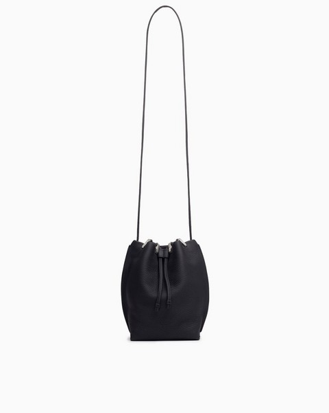 RAG & BONE Dayton Drawstring Bag - Leather
