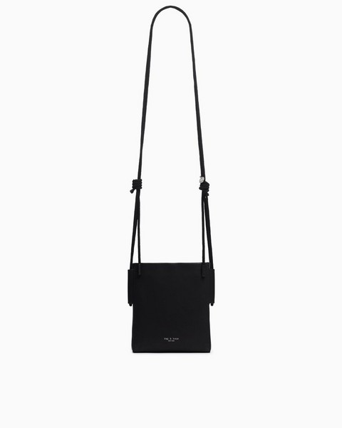 RAG & BONE Passport Bag - Leather