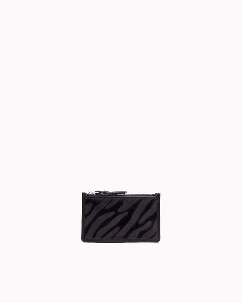 RAG & BONE FIELD ZIP CARD CASE
