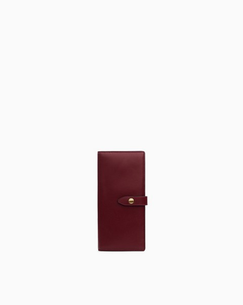 RAG & BONE Passenger Wallet - Nappa Leather