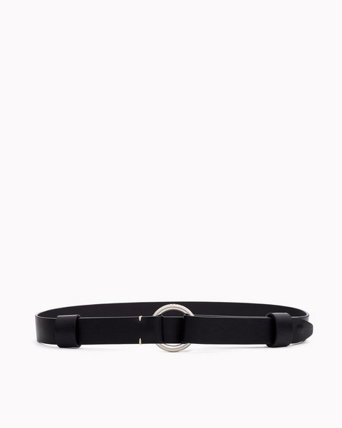 RAG & BONE ARC CIRCLE BELT