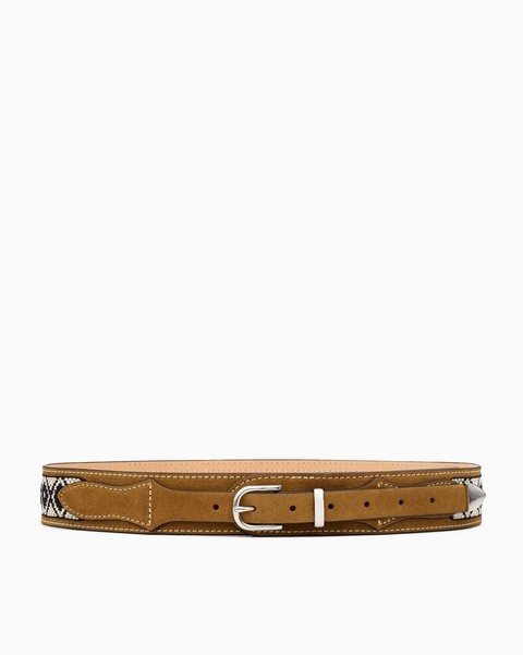 RAG & BONE Ranger Belt