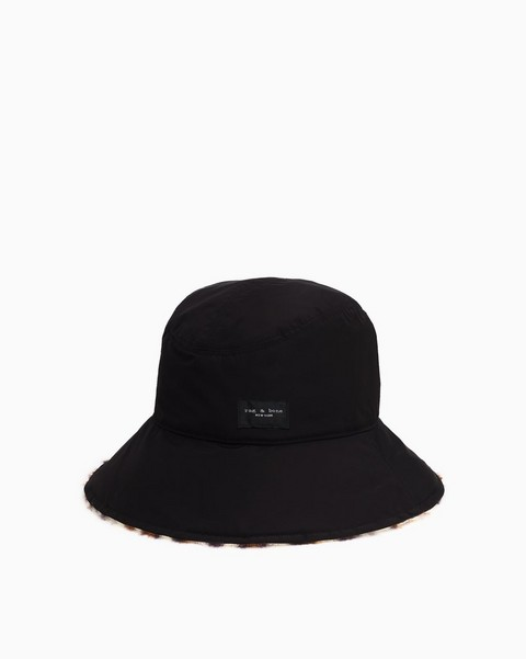 RAG & BONE Addison Revival Reversible Bucket Hat