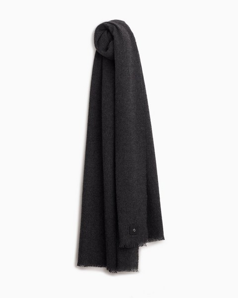 RAG & BONE Riley Cashmere Solid Scarf