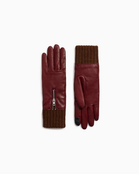 RAG & BONE Biker Gloves