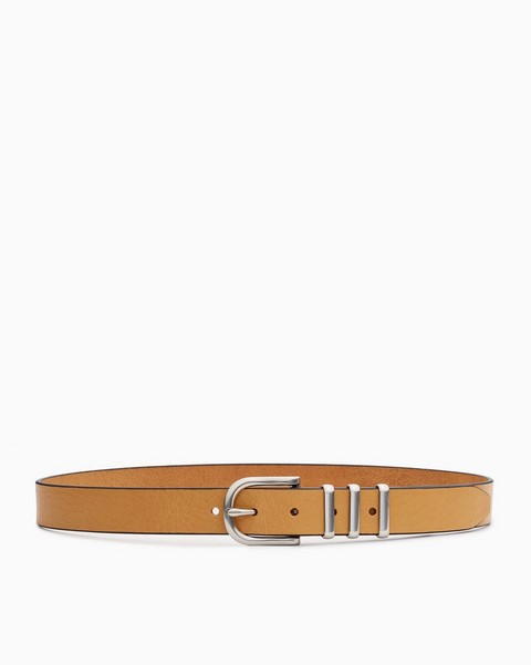 RAG & BONE Jumbo Jet Belt