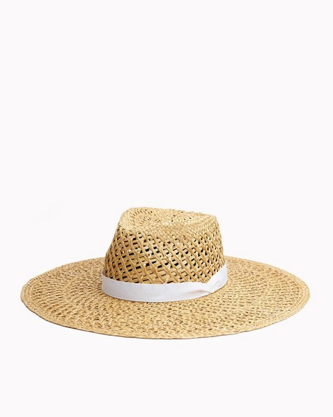 RAG & BONE Wide Brim Hat
