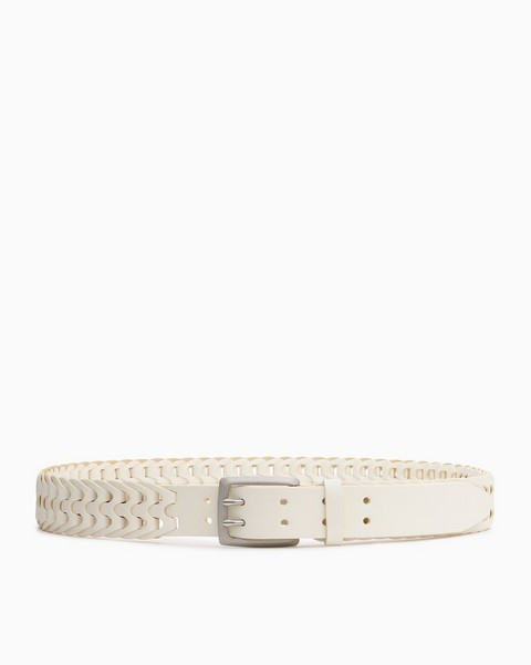RAG & BONE Woven South Dress Belt