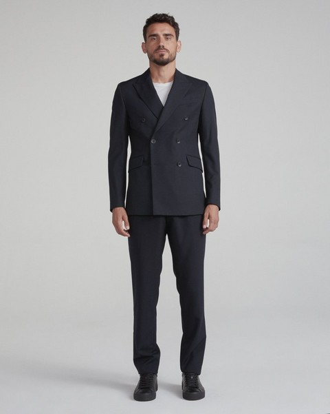 RAG & BONE Blade Suit in Navy