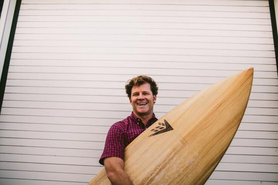rag & bone blog: Q&A with Surfrider CEO, Chad Nelsen