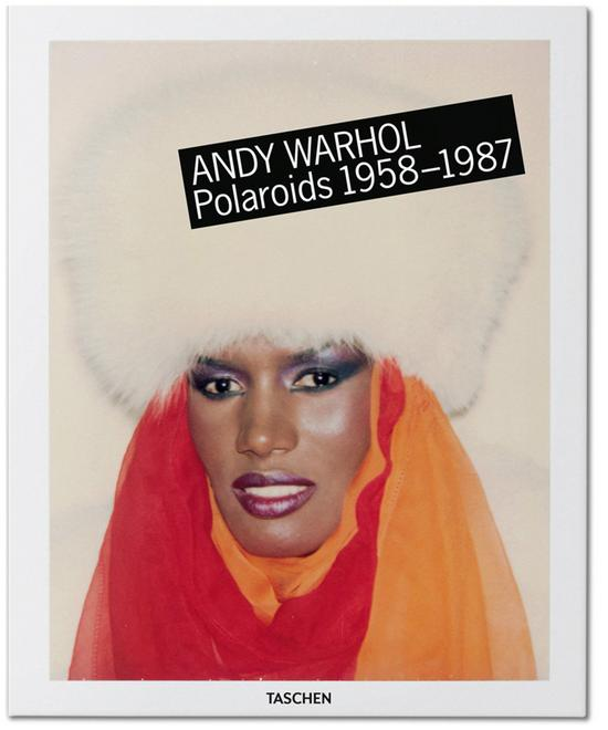 rag & bone blog: Andy Warhol: Polaroids 1958-1987