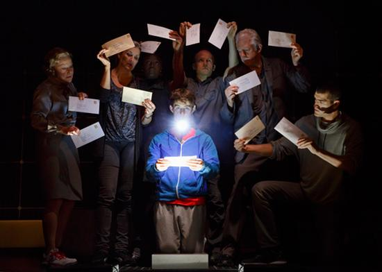 rag & bone blog: The Curious Incident of the Dog in the Night-Time
