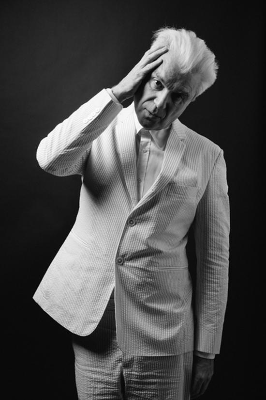 rag & bone blog: David Byrne: Meltdown