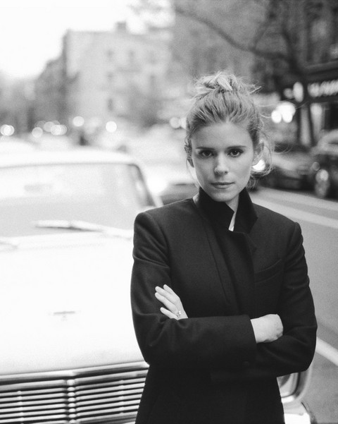 RAG & BONE Kate Mara Look 1