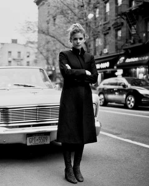RAG & BONE Kate Mara Look 7