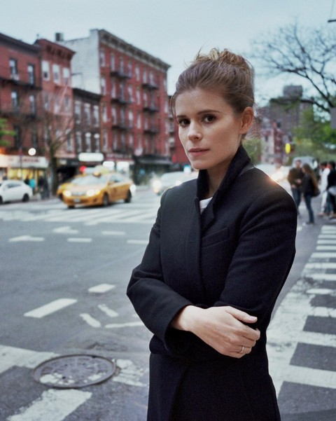 RAG & BONE Kate Mara Look 8