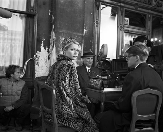 rag & bone blog: Brigitte Lacombe: Complicities