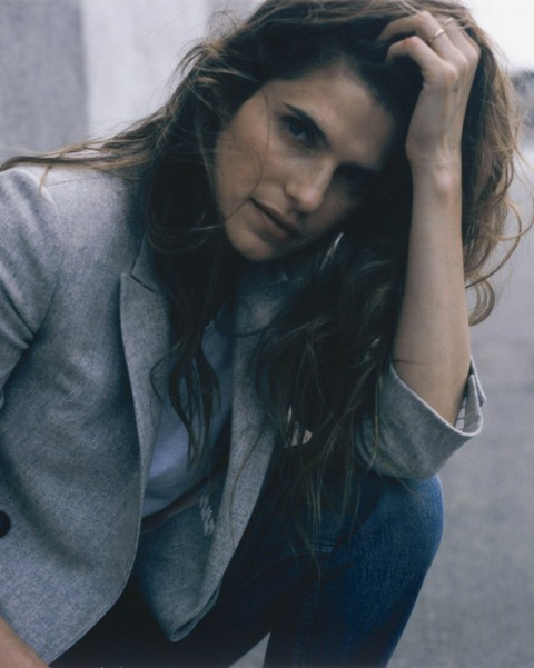 RAG & BONE Lake Bell Look 9