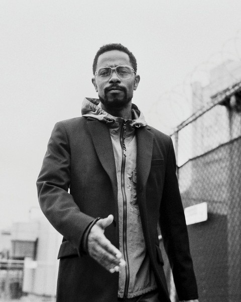 RAG & BONE Lakeith Stanfield Look 2