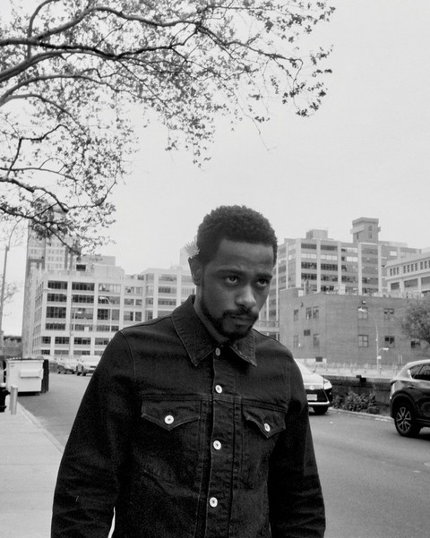 RAG & BONE Lakeith Stanfield Look 5