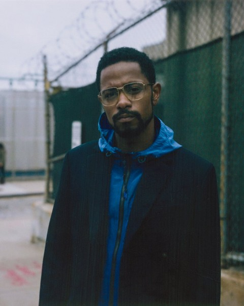 RAG & BONE Lakeith Stanfield Look 6