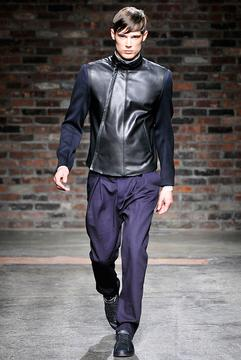 Men's Fall/Winter 2009