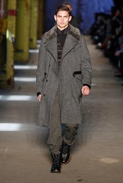 Men's Fall/Winter 2012