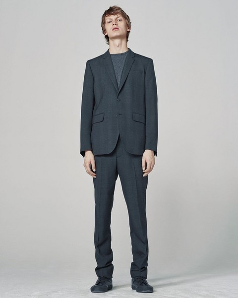 RAG & BONE Razor Suit in Multi