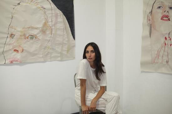 rag & bone blog: Rebecca Dayan: Assumption