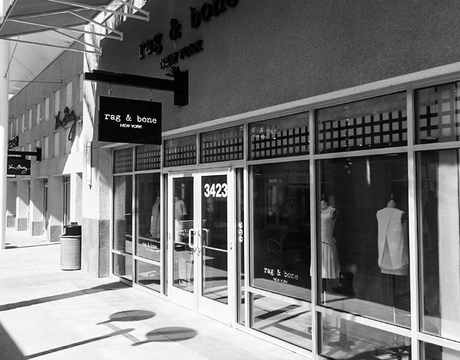 Las Vegas Outlet 555 S. Grand Central Parkway Las Vegas NV 89106