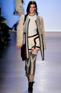 Women's Fall/Winter 2011