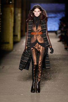 Women's Fall/Winter 2012