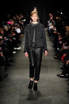 Women's Fall/Winter 2013
