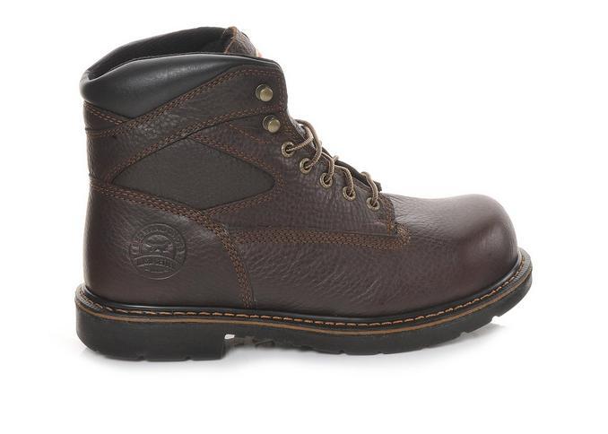 Men's Red Wing-Irish Setter 83624 Farmington Steel Toe Work Boots ...